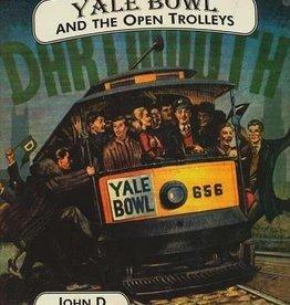 Yale Bowl Open Trolleys