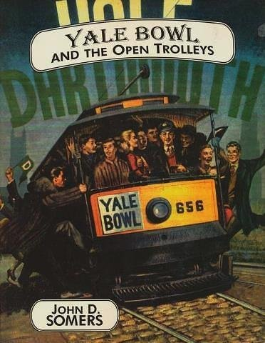 Yale Bowl Open Trolleys