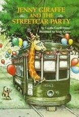 Jenny Giraffe and the Street Car Party