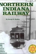 Northern Indiana Railway (CERA) $10.00 OFF!
