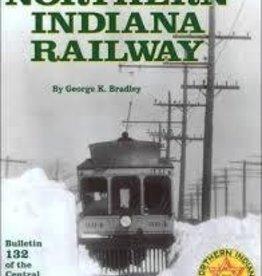 Northern Indiana Railway (CERA) $10.00 OFF!