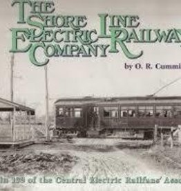 The Shore Line Electric Railway Company (CERA)  $10.00 OFF!