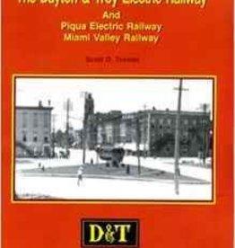 Dayton & Troy Electric RW & Piqua ERW & Miami ERW