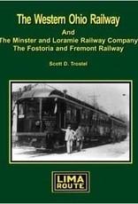 The Western Ohio Railway