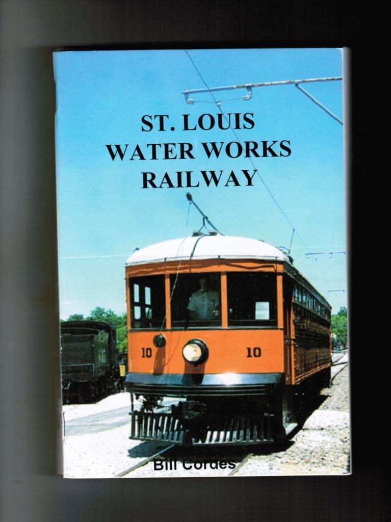 St. Louis Water Works Railway