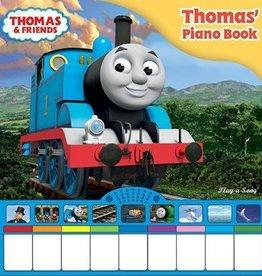 Thomas' Piano Book Thomas & Friends