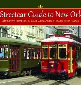 The Streetcar Guide to New Orleans