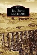 Big Bend Railroads 10% off