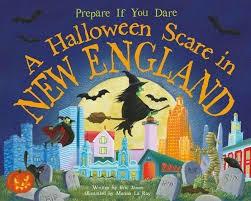 Halloween Scare New England