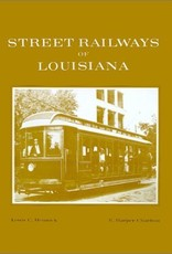 Street Railways of Louisiana