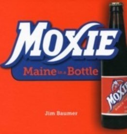 Moxie Maine in a Bottle