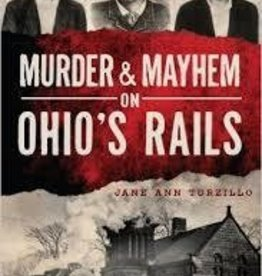 Murder & Mayhem Ohio Rails