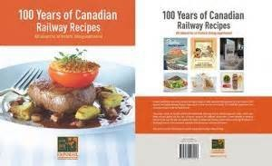 100 Years Rail Recipes (Canadian)