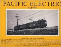 Pacific Electric Railway Vol. 4 The Western Division  $10.00 OFF