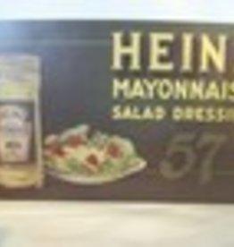 Heinz Mayo