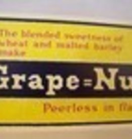 Grape-Nuts