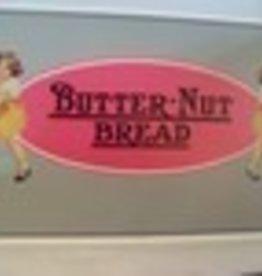 Butter-Nut Bread