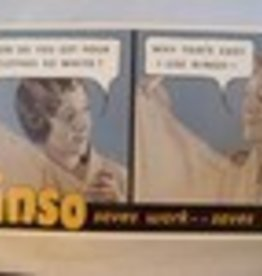 Rinso Soap Powder