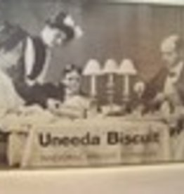 Uneeda Biscuit (National Biscuit Co)