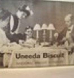 Uneeda Biscuit (National Biscuit Co)