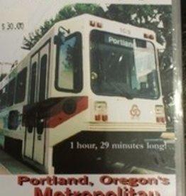 Max at 7 - Portland Oregon's Metro Area Express SOLD AT COST