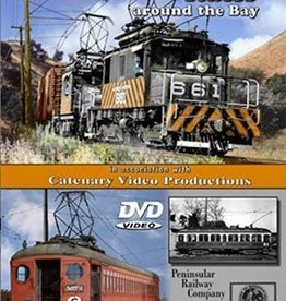 Electric Rails Around the Bay $20.00 OFF