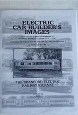 Electric Car Builder's Images BERA Vol. 38