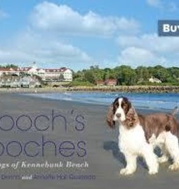 Gooch's Pooches Dogs of Kennebunk Beach