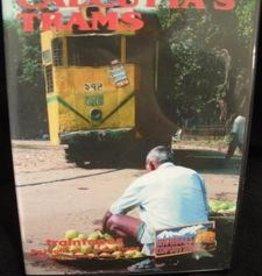Calcutta's Trams $30.00 OFF SOLD BELOW COST