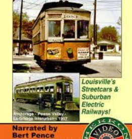 Streetcars of River City