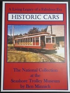 Historic Cars V. 2015