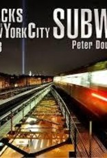 Tracks of NYC Subway 2013 Signed