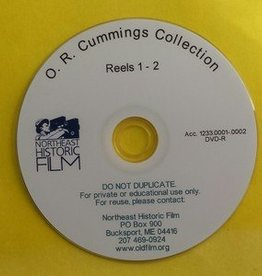 OR Cummings Reels 1 & 2 $10.00 OFF
