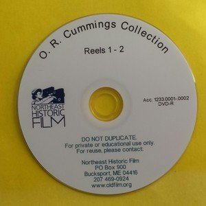 OR Cummings Reels 1 & 2