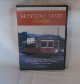 Keystone State Trolleys SOLD AT COST