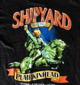 Pumpkinhead Shipyard Shirt