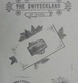The Switzerland of Maine