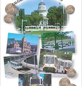 Light Rail Panorama  $10.00 OFF