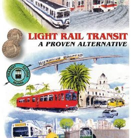 Light Rail Transit A Proven Alternative $10 OFF