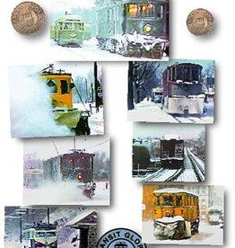 Steel & Ice Trolley Days of Winter   $10.00 OFF