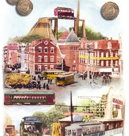 Trolley: Cars That Built Our Cities $10.00 off