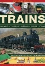 Exploring Science: Trains: With 10 Easy-To-Do Experiments And 230 Exciting Pictures
