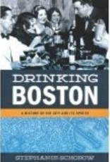 Drinking Boston