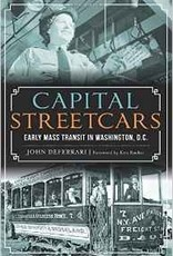 Capital Streetcars