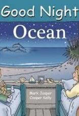 GOOD NIGHT OCEAN BOOK