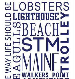 Kennebunk STM T-Shirt