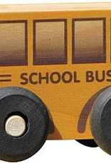 School Bus Scoot
