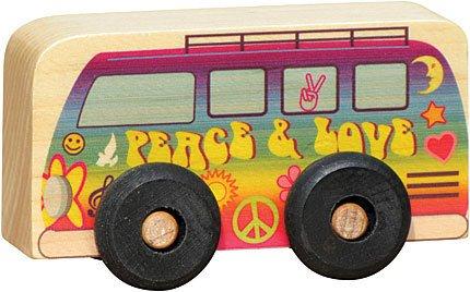 Peace Van Scoot