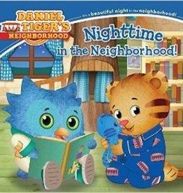 Nighttime in the Neighborhood! Daniel Tiger's Neighborhood