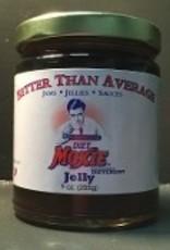 Diet Moxie Jelly